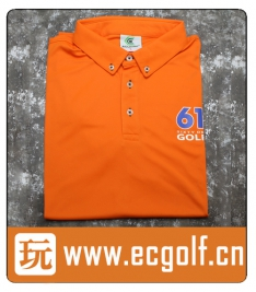 SIXTY ONE'S GOLF 高尔夫上衣