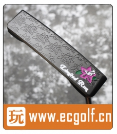 推杆 BETTINARDI Limited Run BB1.1 Spring Classic 高尔夫推杆